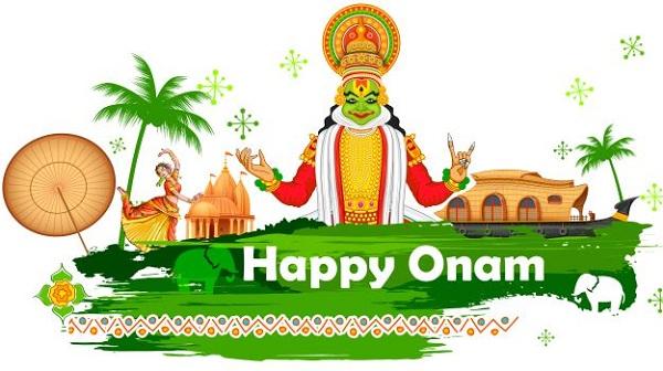 Happy Onam Pics