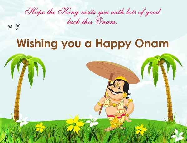 Happy Onam Whatsapp Images