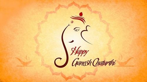 Happy Vinayaka Chavithi Whatsapp Status Photos