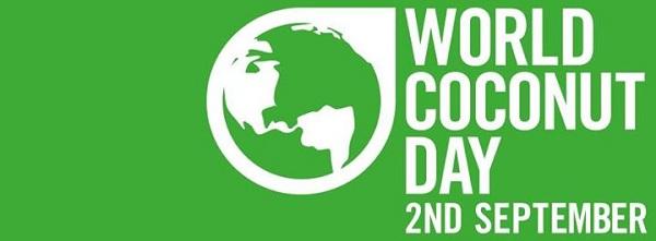 World Coconut Day Facbook Status Photos