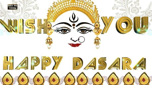 Happy Dasara HD Images