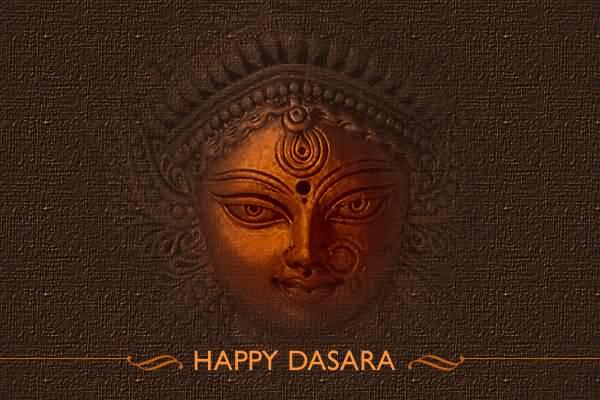 Happy Dasara Wallpapers