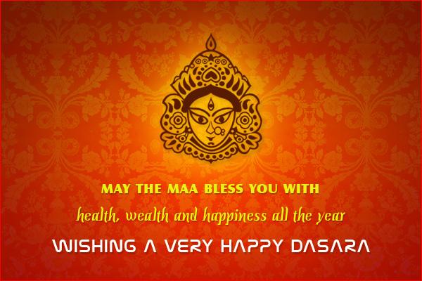 Happy Dasara Whatsapp Pics