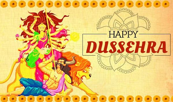 Happy Dussehra Whatsapp Pics