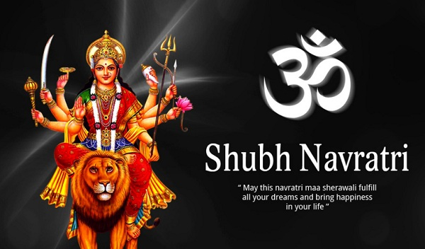 Happy Navratri Quotes