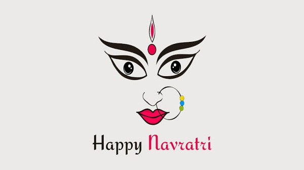 Happy Navratri Whatsapp Dp Images