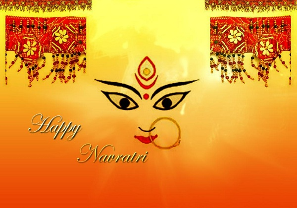 Happy Navratri Whatsapp Images