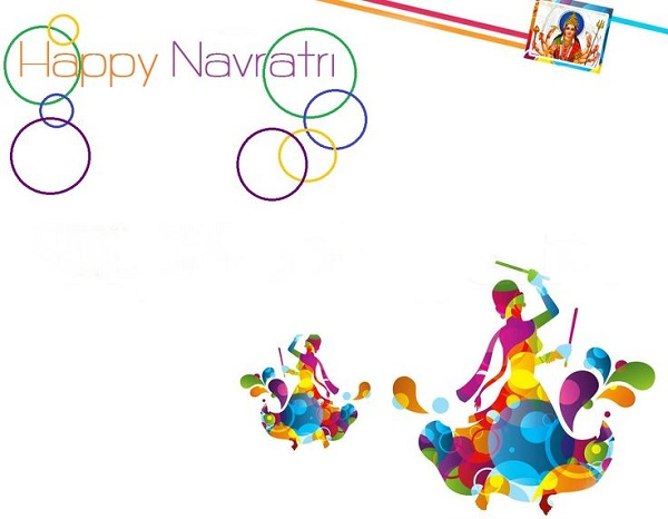 Happy Navratri Whatsapp Photos