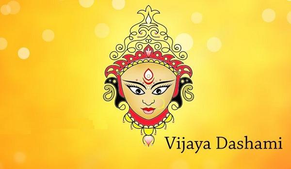 Happy Vijaya Dashami Whatsapp Photos
