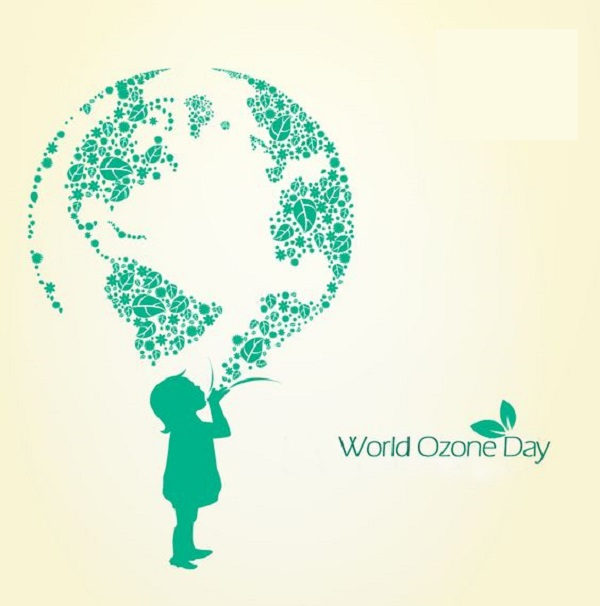 Happy World Ozone Day Whatsapp Status Images