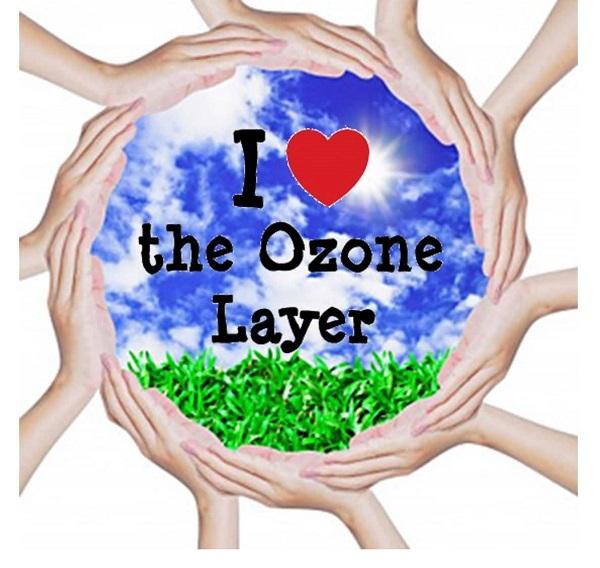 Happy World Ozone Day Whatsapp Status