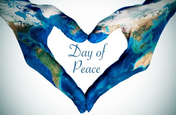 International Day Of Peace Whatsapp Dp