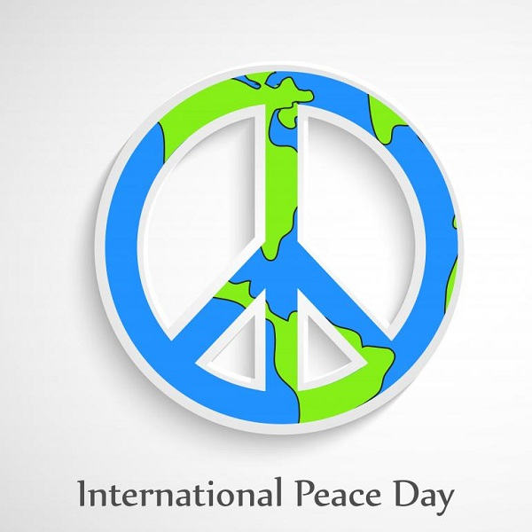 International Day Of Peace Whatsapp Images