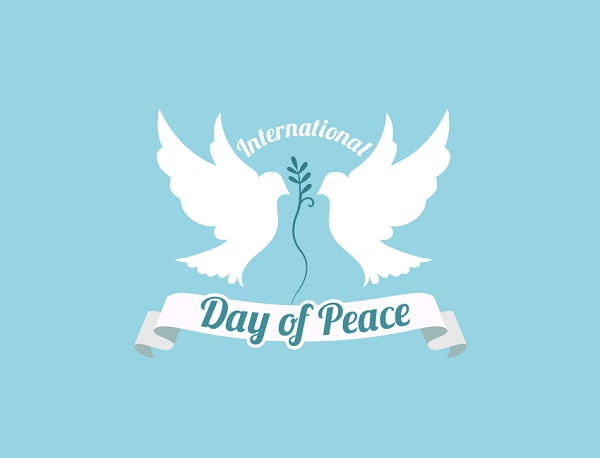 World Peace Day Whatsapp Dp