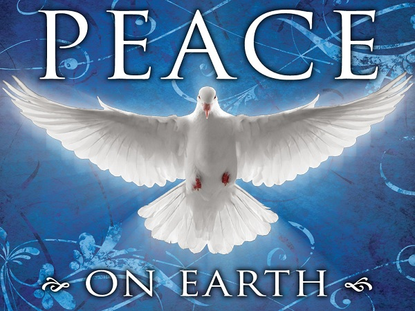 World Peace Day Whatsapp Images
