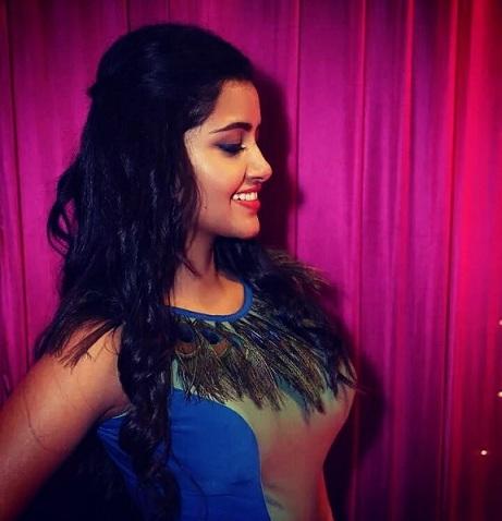 Anupama Parameswaran Affairs Boyfriend