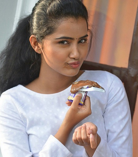 Anupama Parameswaran Favorites