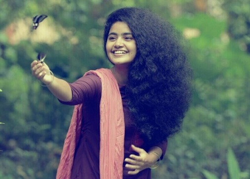 Anupama Parameswaran Interesting Facts