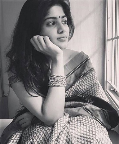 Megha Akash Favorites