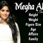 Megha Akash bio