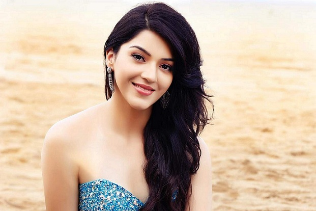 Mehreen Pirzada Biography