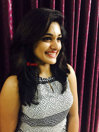 Nivetha Thomas Contact Address