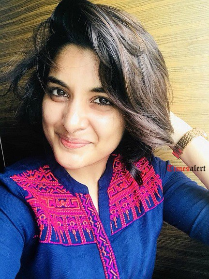 Nivetha Thomas Favorites