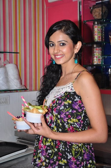 Rakul Preet Singh Favorites Things