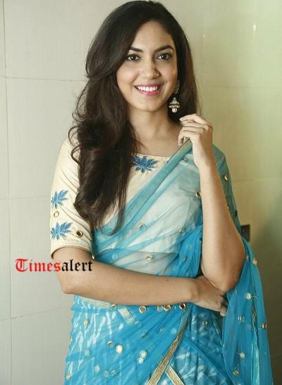 Ritu Varma Affairs Boyfriend