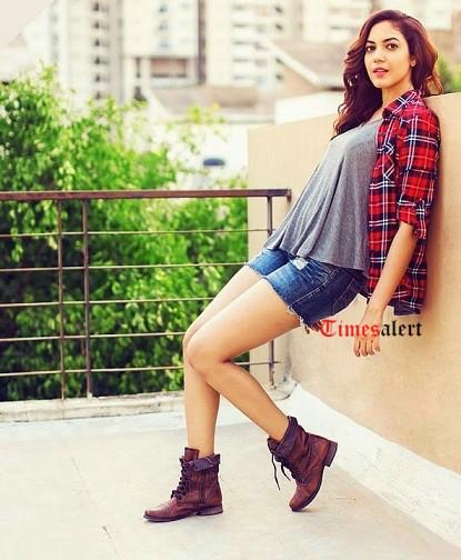 Ritu Varma Height Weight