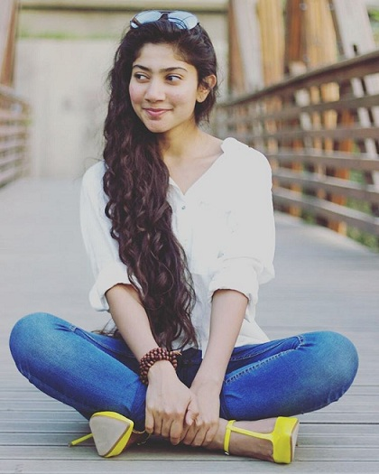 Sai Pallavi Address