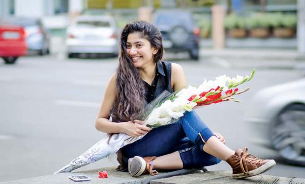 Sai Pallavi Affairs Boyfriend