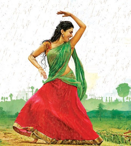 Sai Pallavi Height Weight