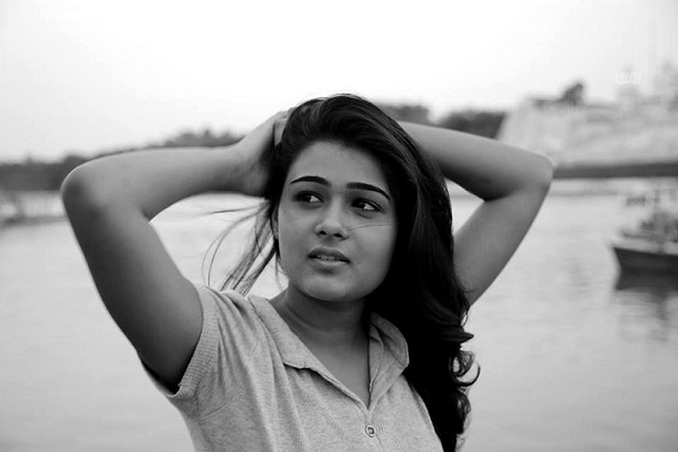 Shalini Pandey Biography