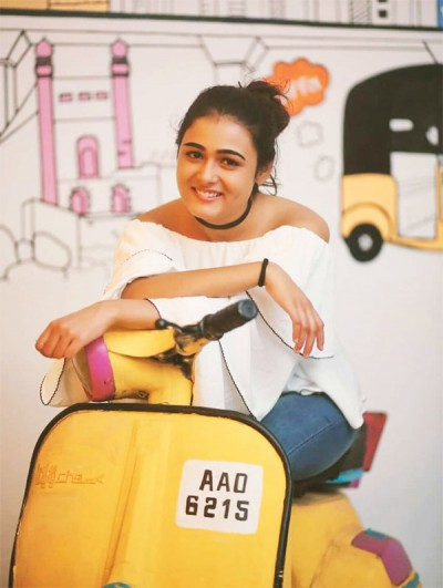 Shalini Pandey Favorites