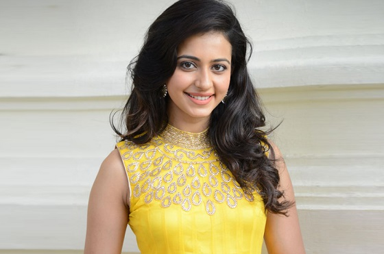Unknown Facts About Rakul Preet Singh
