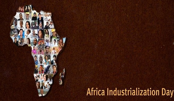 Africa Industrialization Day Images