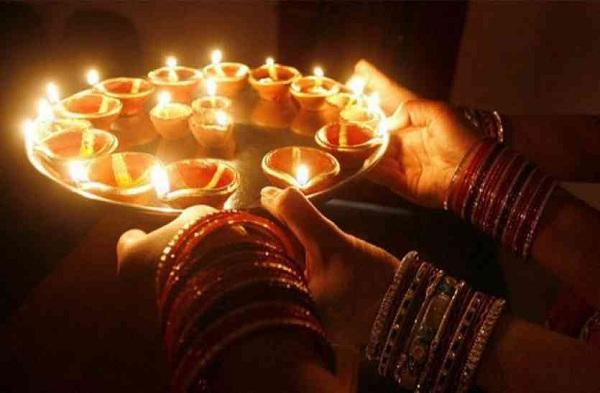 Happy Kartik Poornima Whatsapp Dp
