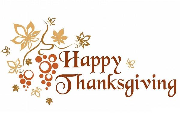 Happy Thanksgiving Whatsapp DP