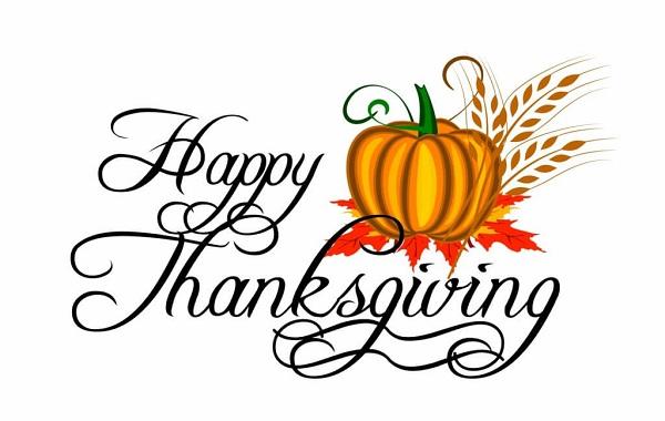 Happy Thanksgiving Whatsapp Status