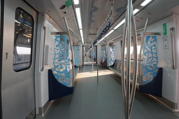 Hyderabad Metro Rail Photos