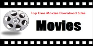 Top Free Movies Download Sites