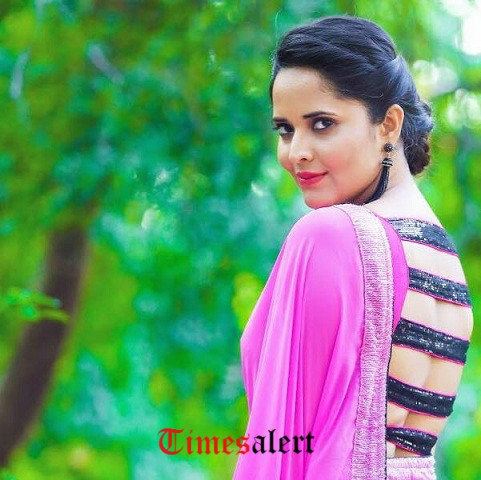 Anasuya Biography
