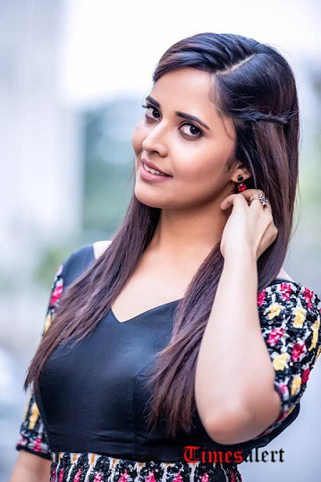 Anasuya Salary