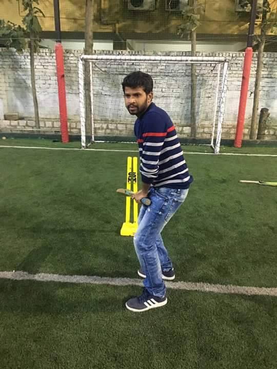 Hyper Aadi Twitter Instagram