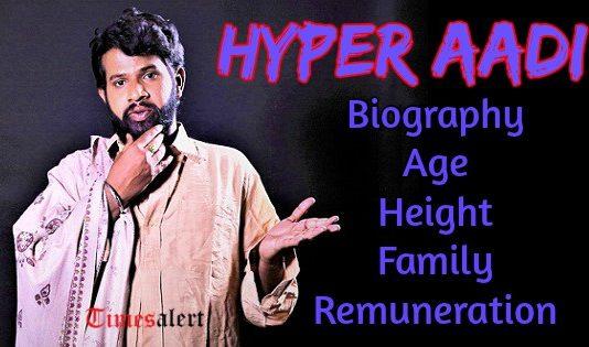 Hyper Aadi bio