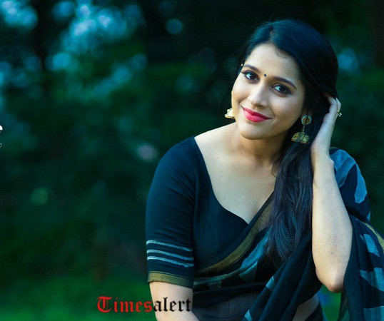 Rashmi Biography