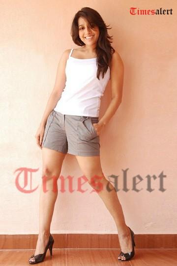 Rashmi Height Weight