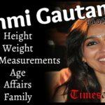Rashmi Gautam bio