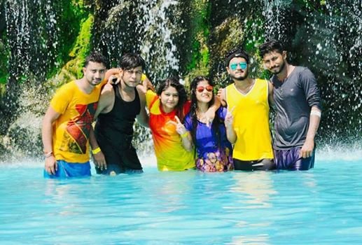 Subhra Chatterjee Friends